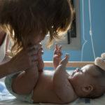LA IMPORTANCIA DE LOS VINCULOS QUE ESTABLECEMOS EN LA INFANCIA